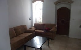 Musrara - 1 BR fully furnished