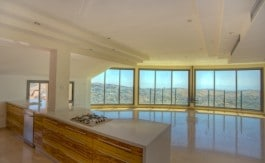 Abu-Tor Super luxury penthouse