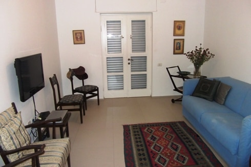 Talbieh - 1 BR fully furnished