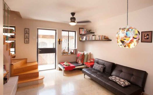 City Center -Nachlaot – Amazing 2 BR