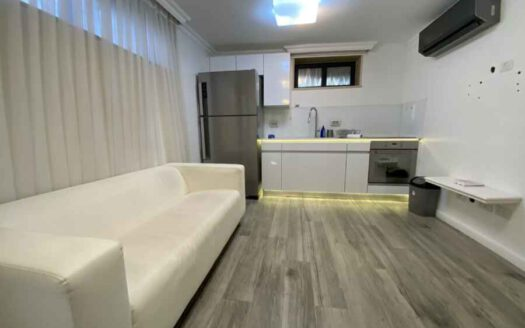 Old Katamon 2 BR all inclusive