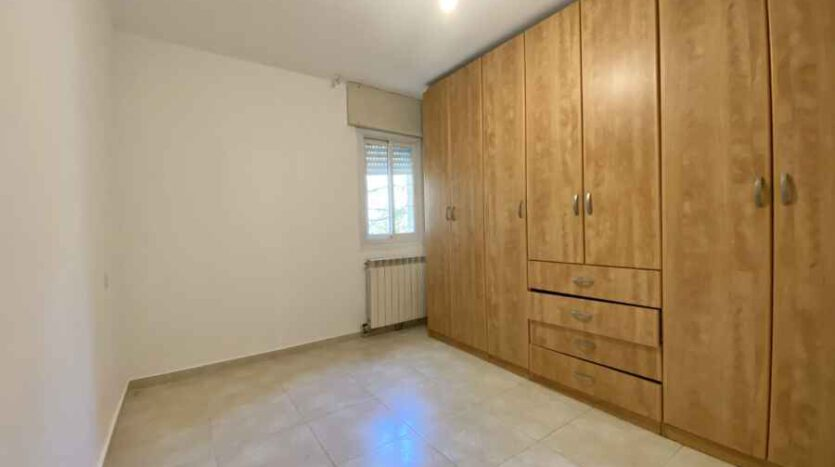 German Colony - 1 BR furnished