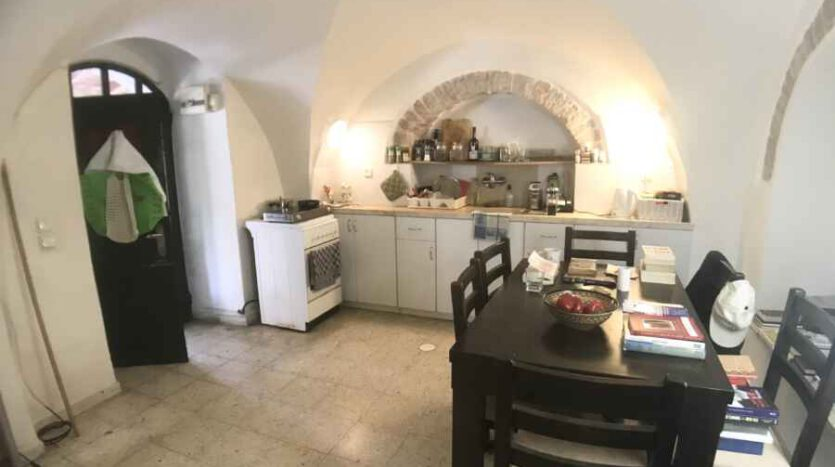 Musrara – 1 BR furnished with a garden