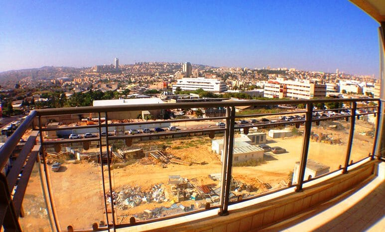 Talpiot - luxury 3 BR for sale