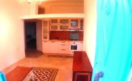Abu-Tor charming 2 BR with a garden