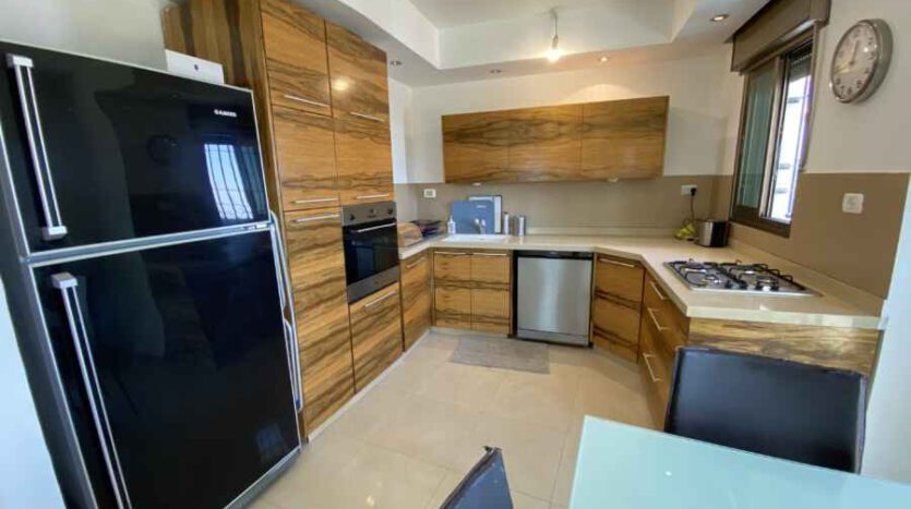 Abu-Tor - gorgeous 2 BR with huge terrace