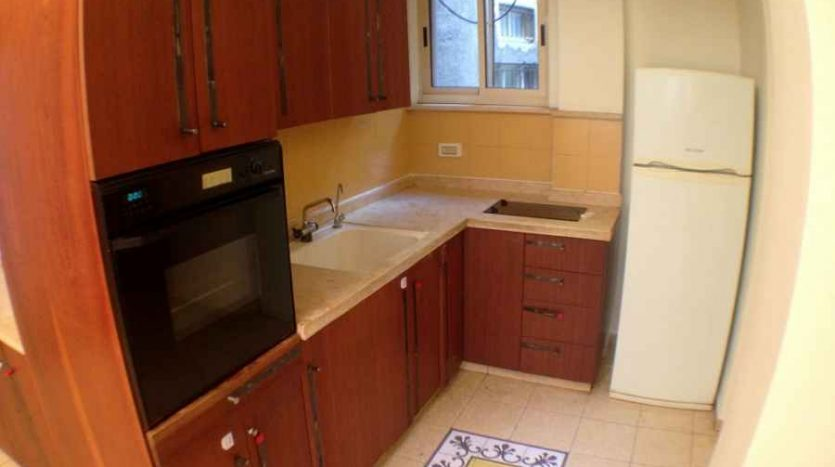 City Center - 2 BR furnished apartment