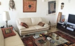 Abu-Tor Luxury 2 BR furnished Apartment