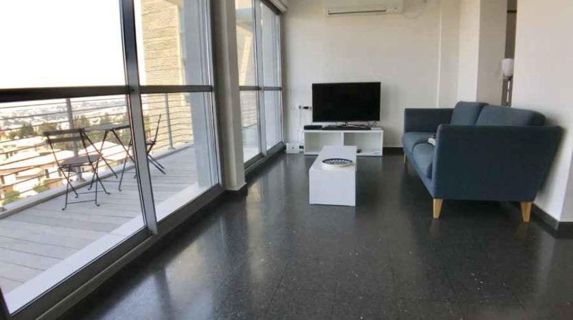 City Center - Gorgeous furnished 2 BR