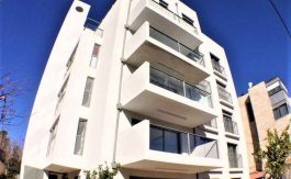 Old Katamon - New 3 BR apartment