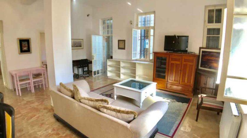 Arnona - Gorgeous 2 BR fully furnished