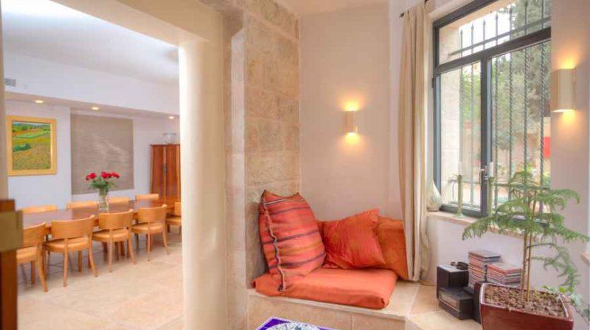 Arnona - Luxury building for Rent or Sale in Jerusalem