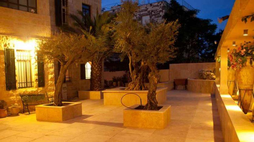 `Arnona - Luxury building for Rent or Sale in Jerusalem