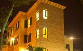 Arnona - Luxury building for Rent or Sale in Jerusalem