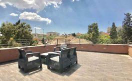 Musrara Luxury Penthouse - Old City view