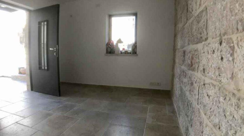 Musrara - 4 Rooms garden apartment