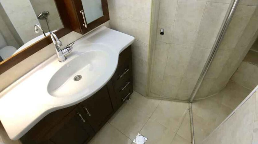 Rehavia - 2BR apt furnished / unfurnished