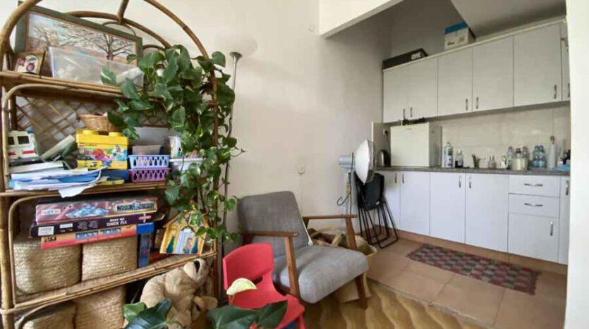 Rehavia - 2 Rooms apt for sale