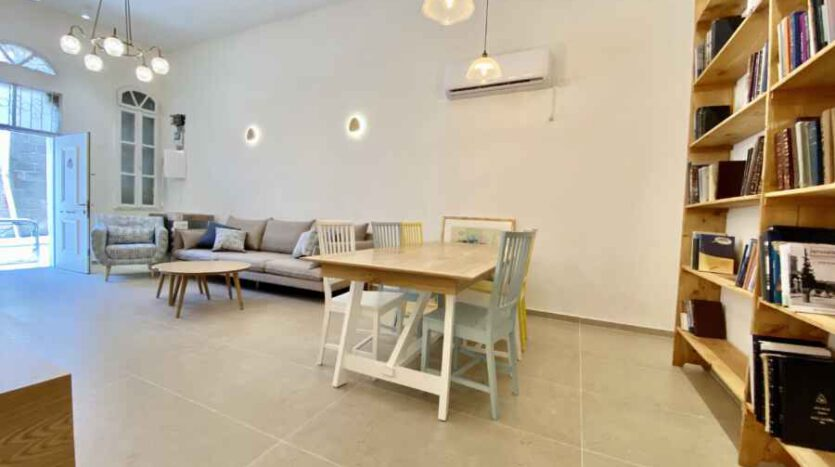 Musrara - Amazing 3 Br fully furnished