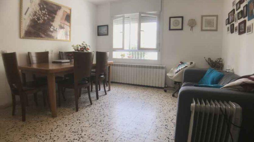 Mekor Haim - 2 BR apartment