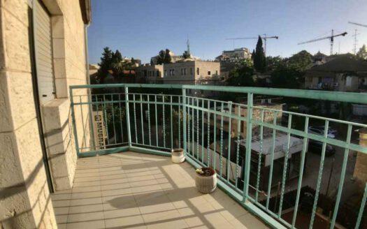 Musrara - Amazing penthouse (160 m2)